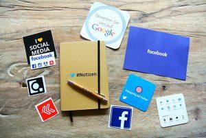 Empresa Gestão Redes Sociais