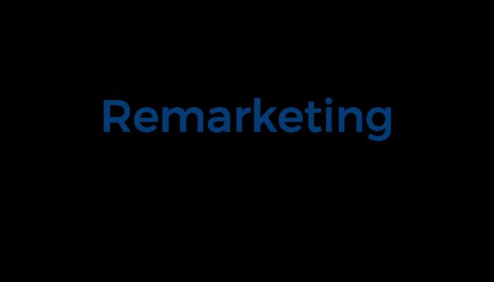 Digital Remarketing
