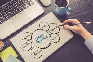 Affiliate marketing lisboa