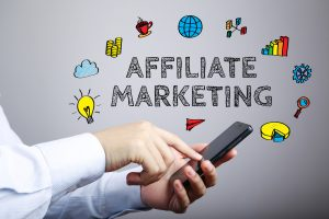 Affiliate marketing lisboa