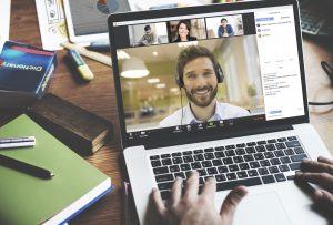 Webinar zoom- Marketing de afiliados
