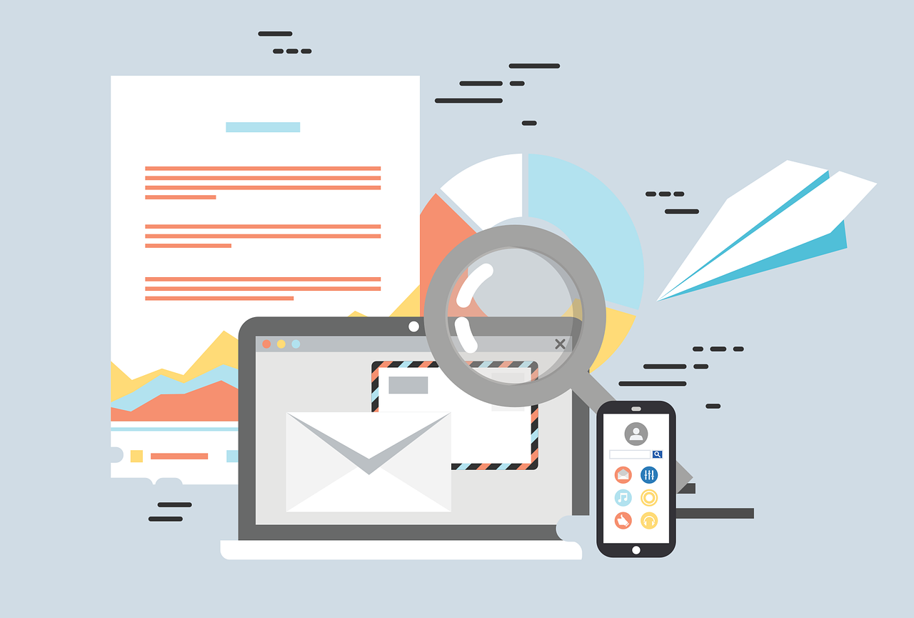 email, email marketing, newsletter