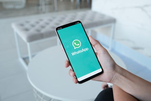whatsapp para pequenos negócios