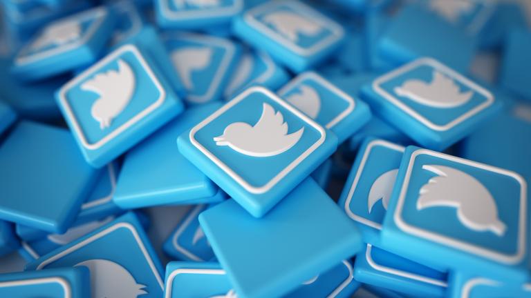 twitter para as empresas